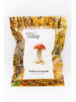 Leśne Skarby-Koźlarz krojony