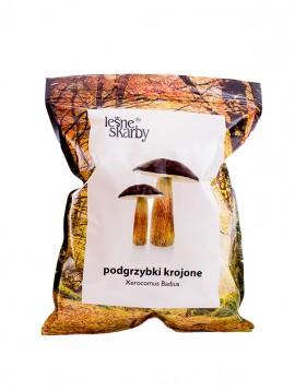 Leśne Skarby-Podgrzybki krojone