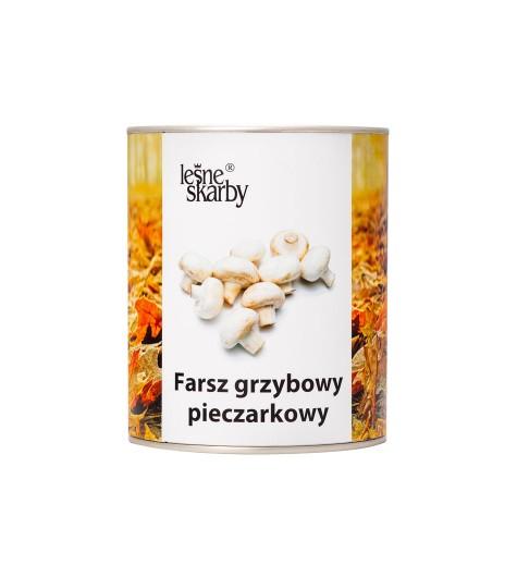 Leśne Skarby - Farsz grzybowy leśny