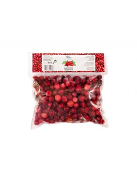 Forest Treasures - Cranberry